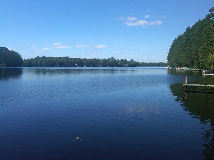View Post Lake Paradise
