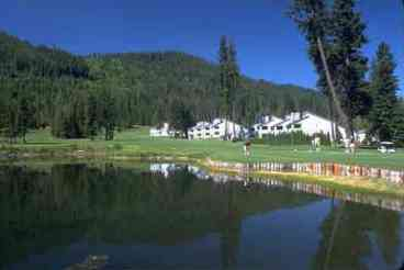 View Kahler Glen Golf and Ski Resort