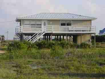 View Fort Morgan Beachside Home 950week