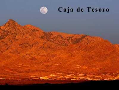 View Caja de Tesoro  A Taos Vacation