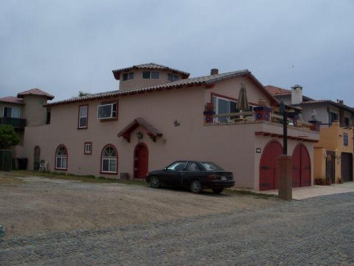 View Casa Grande Sleeps up to 8