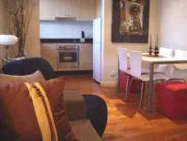 View ShortStays 5  one bedroom in