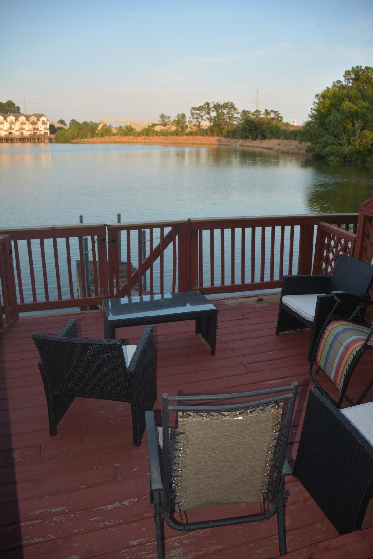 View Carolina Waterfront Rentals