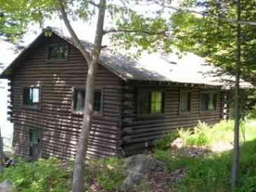 View Linekin Log Cabin