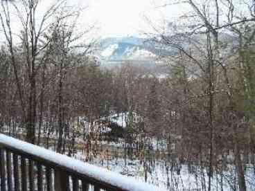View Mountainside Chalet  Beautiful