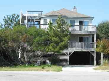 View 5085 SeaSationalFamily Beach House