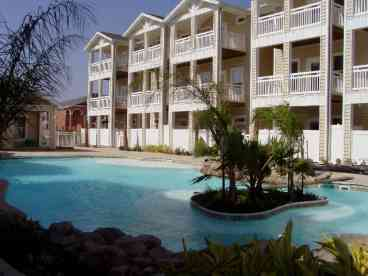 View North Padre Island Vacation Rental