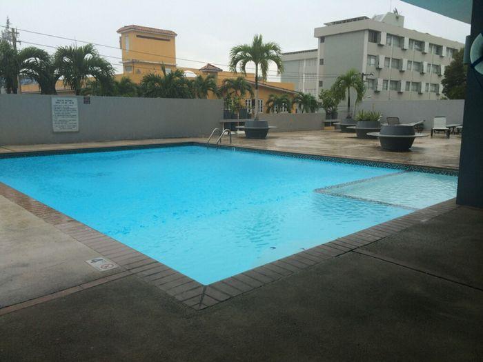 View One Week Rental 525  Isla Verde