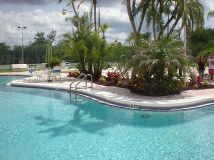 View 3 Bed Palm Villa nr Disney  40