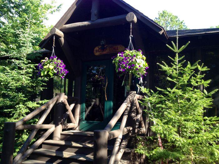 View Camp Edna   wwwcampednacom