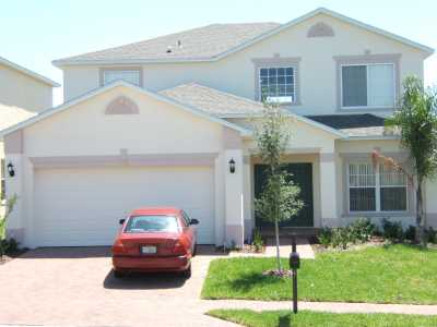 View Luxury 5 bed 35 bath Orlando Disney