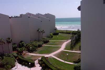 View Siesta Key Beach Front Condo