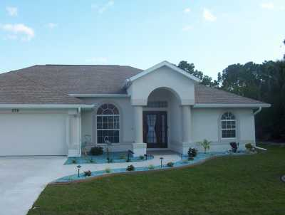 View 4 Bedroom Rotonda Home on Floridas