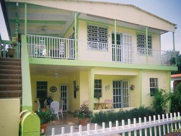 View Villa Sol