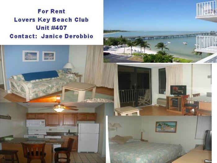 View Lovers Key Beach Club