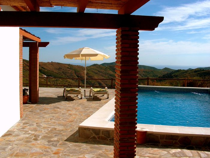 View Casa Las jaras