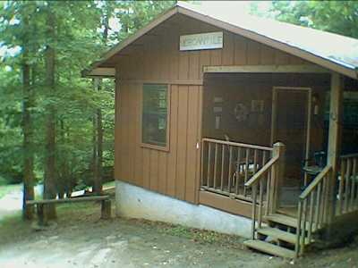 View The Mercantile Cabin