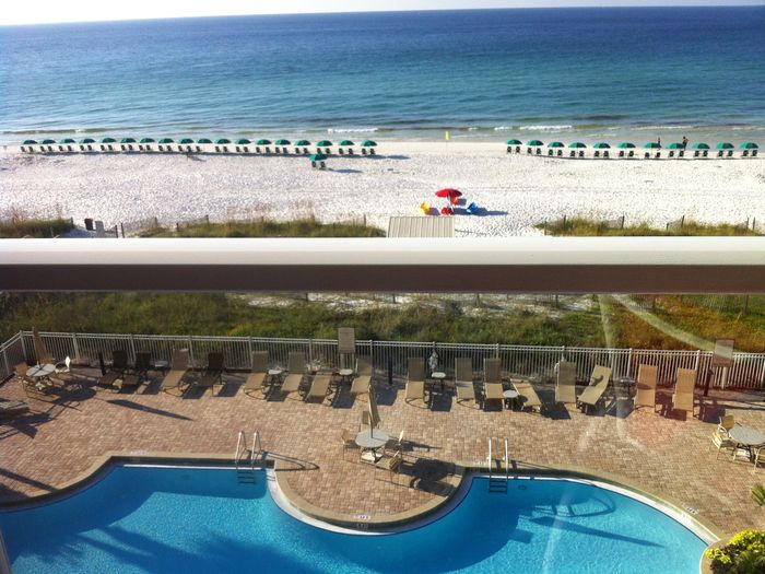 View Gorgeous 2BR Condo on Beach
