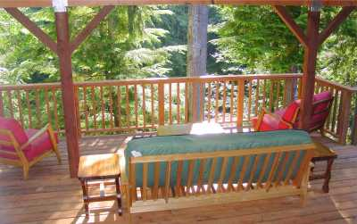 View A COZY RIVER HOUSE II  Riverfront