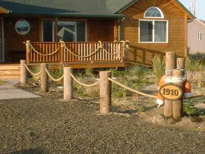 View Crabbin Cabin