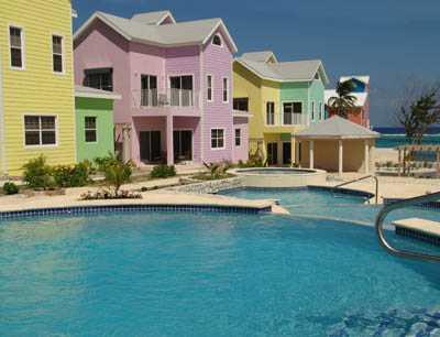 View Cayman Calypso Villa