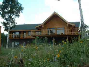 View Wind River Lodge