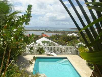 View Villa Clarissa
