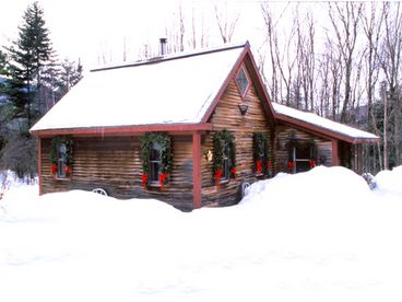 View Goldilocks Stowe Cabin