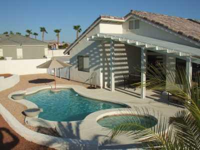 View The Havasu House