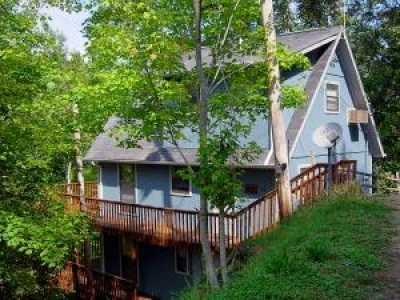 View A Lakeside Lodge