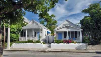 View Dos Casas in Old Town Key West
