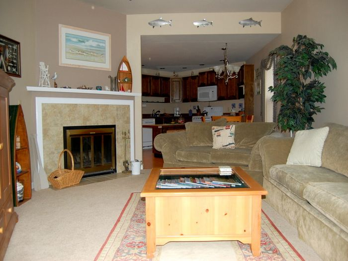 View Inviting Birch Bay 2 Bedroom Condo