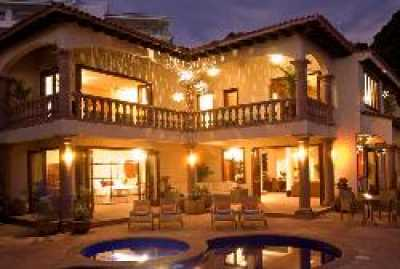 View Villa Encantada  Pure Luxury in