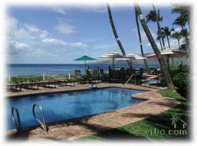 View 1 Bed Room Kihei Sugar Beach