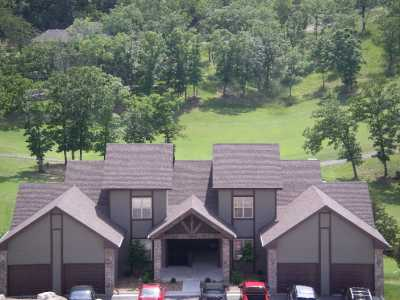 View Branson Townhome