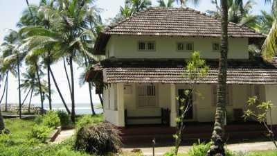 View Kannur Beach House