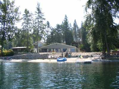 View AnitaGetaway Loon Lake Waterfront