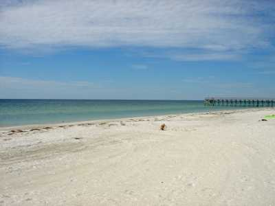 View  Newly renovated Redington Beach