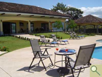 View Villa Paradiso Costa Rica