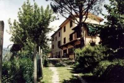 View LE VALLI HOUSE  Tuscany