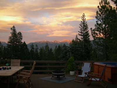 View Amazing South Lake Tahoe Vacation