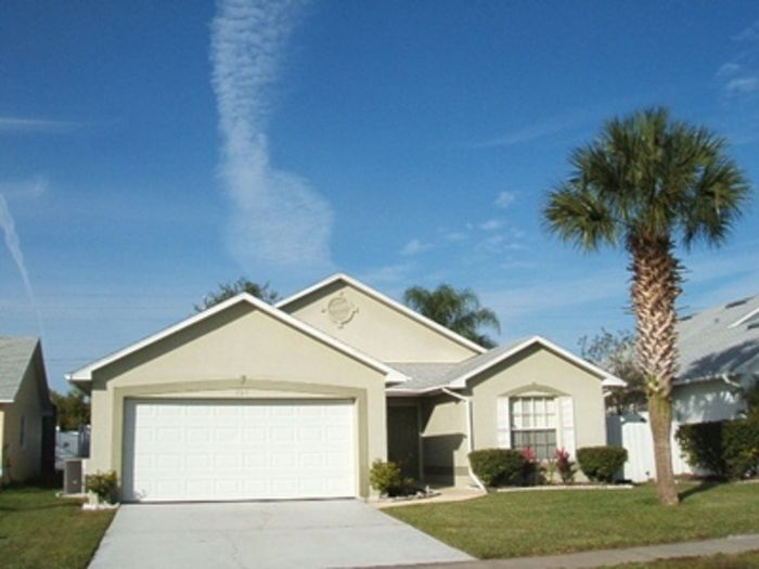 View 3 BR Luxury Villa Near Disney