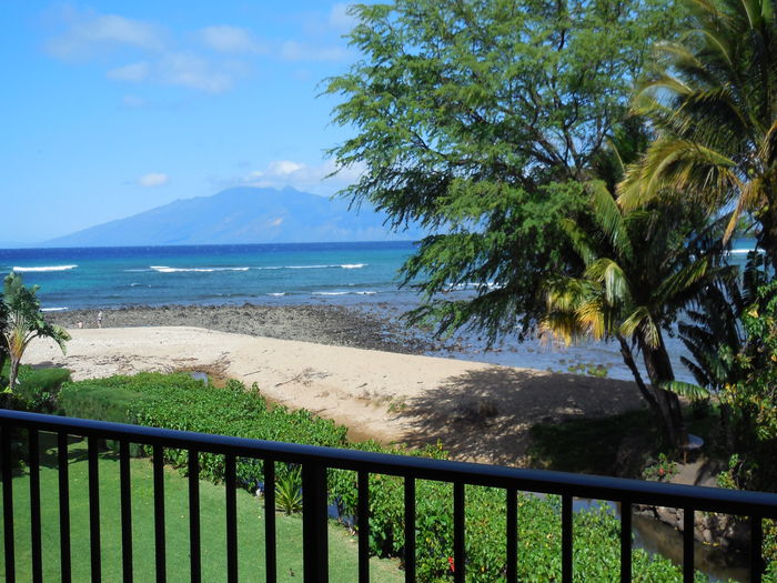 View MAUIKAHANA VILLAGE OCEANFRONT