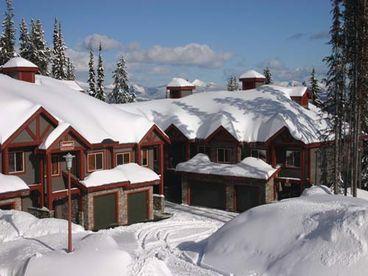 View Snowbanks Unit 4 5 BR Direct