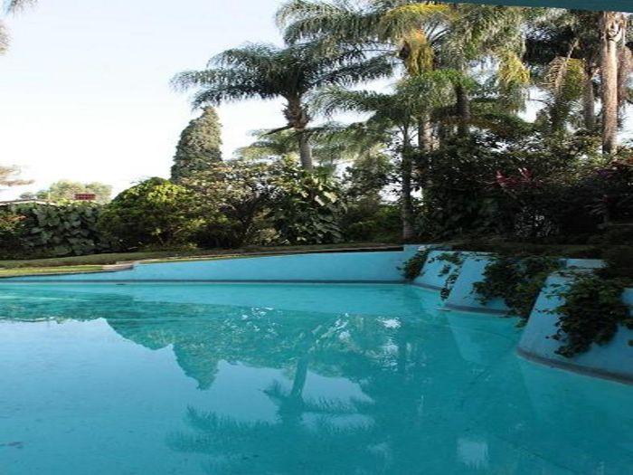 View Villa Las Rosas