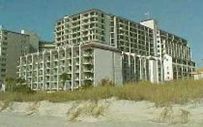View Grande Shores Luxury Oceanfront