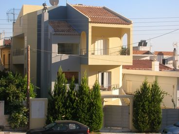 View Glyfada Rental