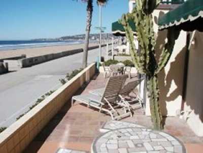 View La Casa De La Playa 1