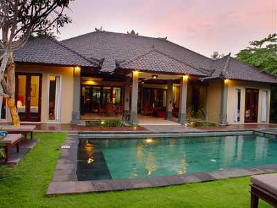 View Villa dsuite