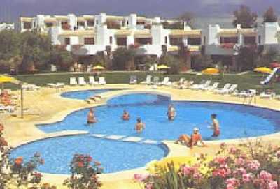 View Club Albufeira 2 bedroom Apartment